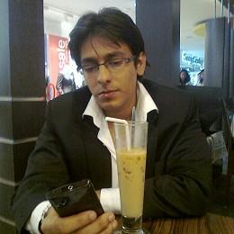 Harsh Sinha