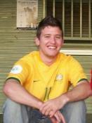 Adam Santarossa