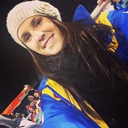 Hayley Maher