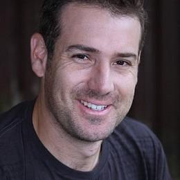 Paul Arandale