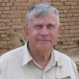 Harry Kimble
