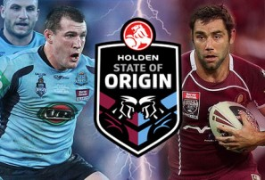 State Of Origin Game  Queensland Vs Nsw Live Scores Blog