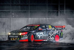 Why Holden Dominates Supercars The Roar