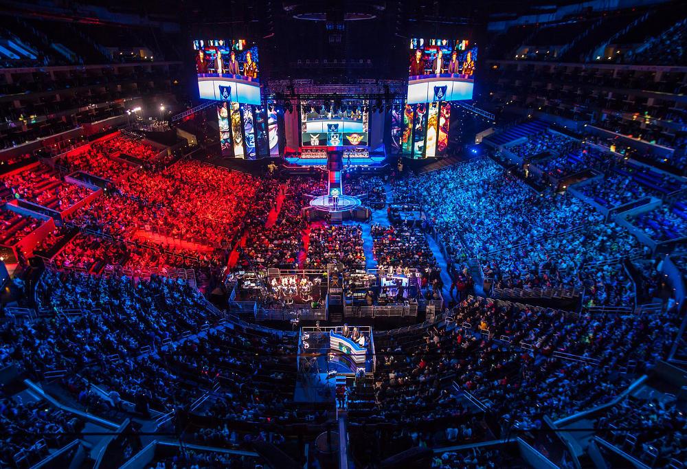 afl set to host etihad stadium esports tournament the roar